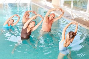 "10 Best ""Senior-Friendly"" Pool Exercises to Ease Joint Pain & Build Strength 