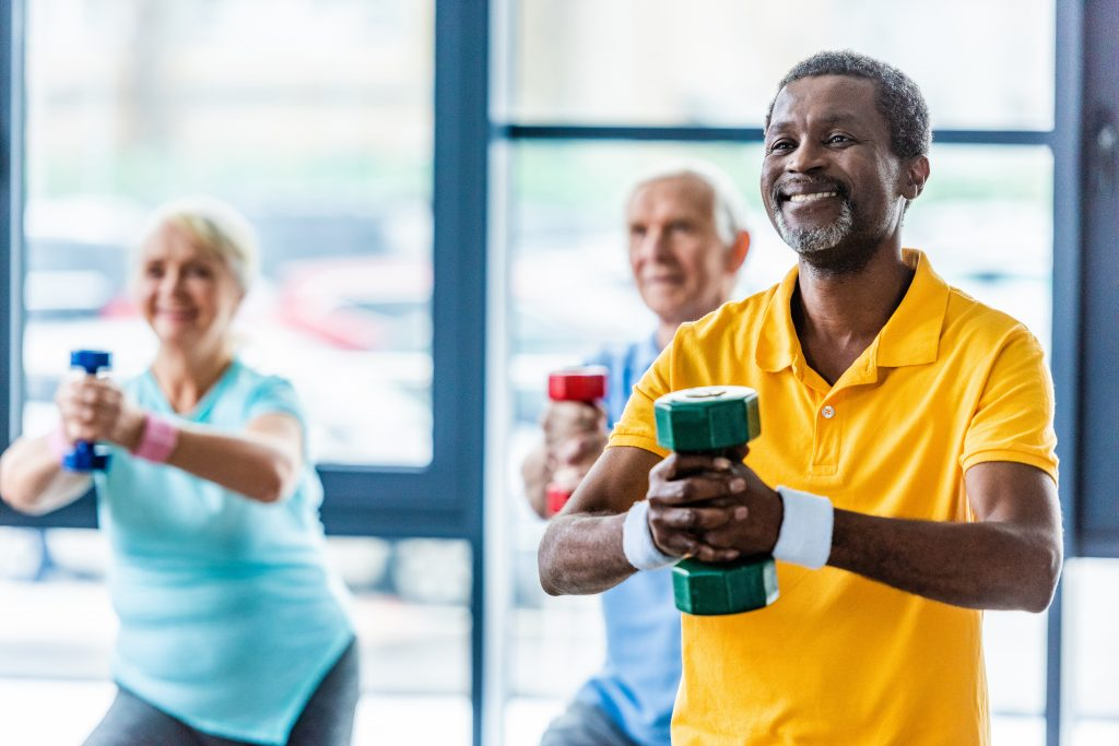 4 Strength Exercises Older Adults Should Do Every Morning | Feel Good Life with Coach Todd
