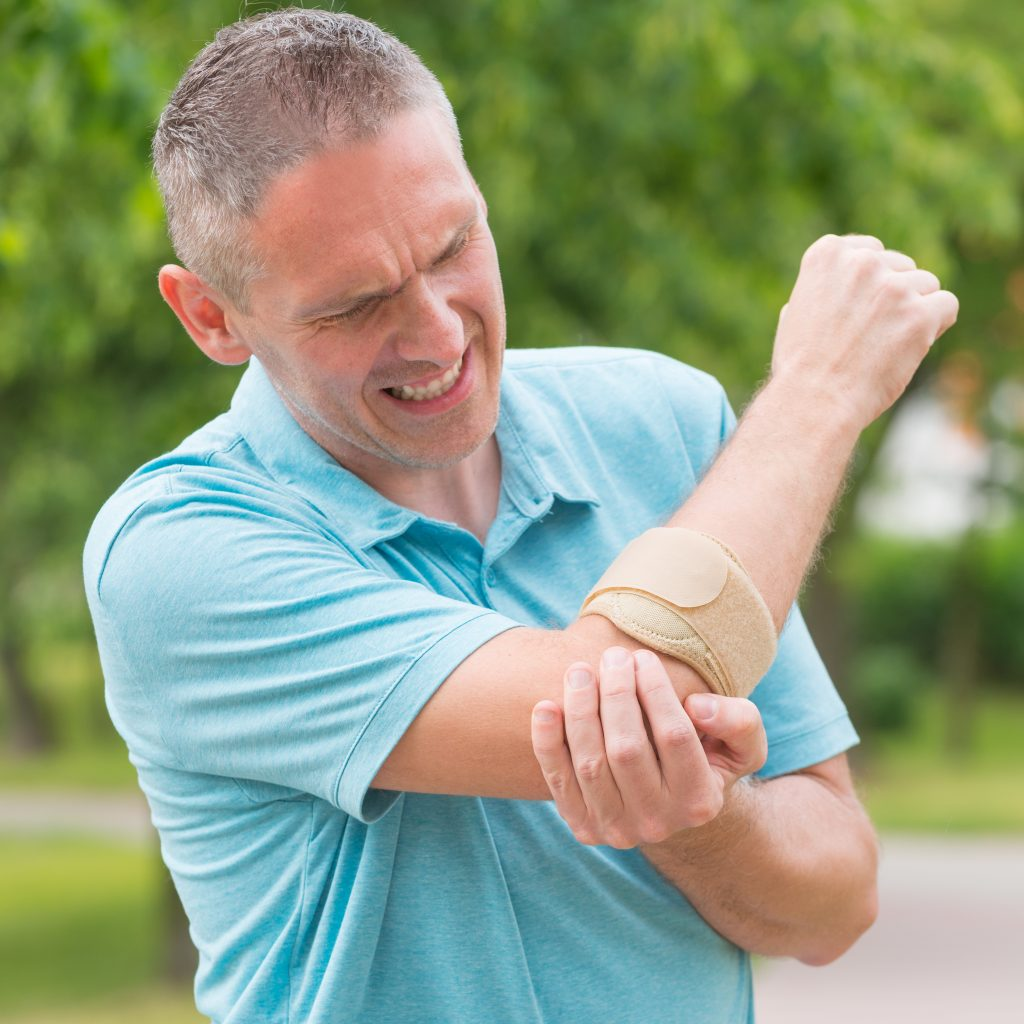 DIY Elbow Tendonitis Relief: 5 At-Home Exercises to Get Rid of Elbow Pain Without Seeing Your PT | Feel Good Life with Coach Todd