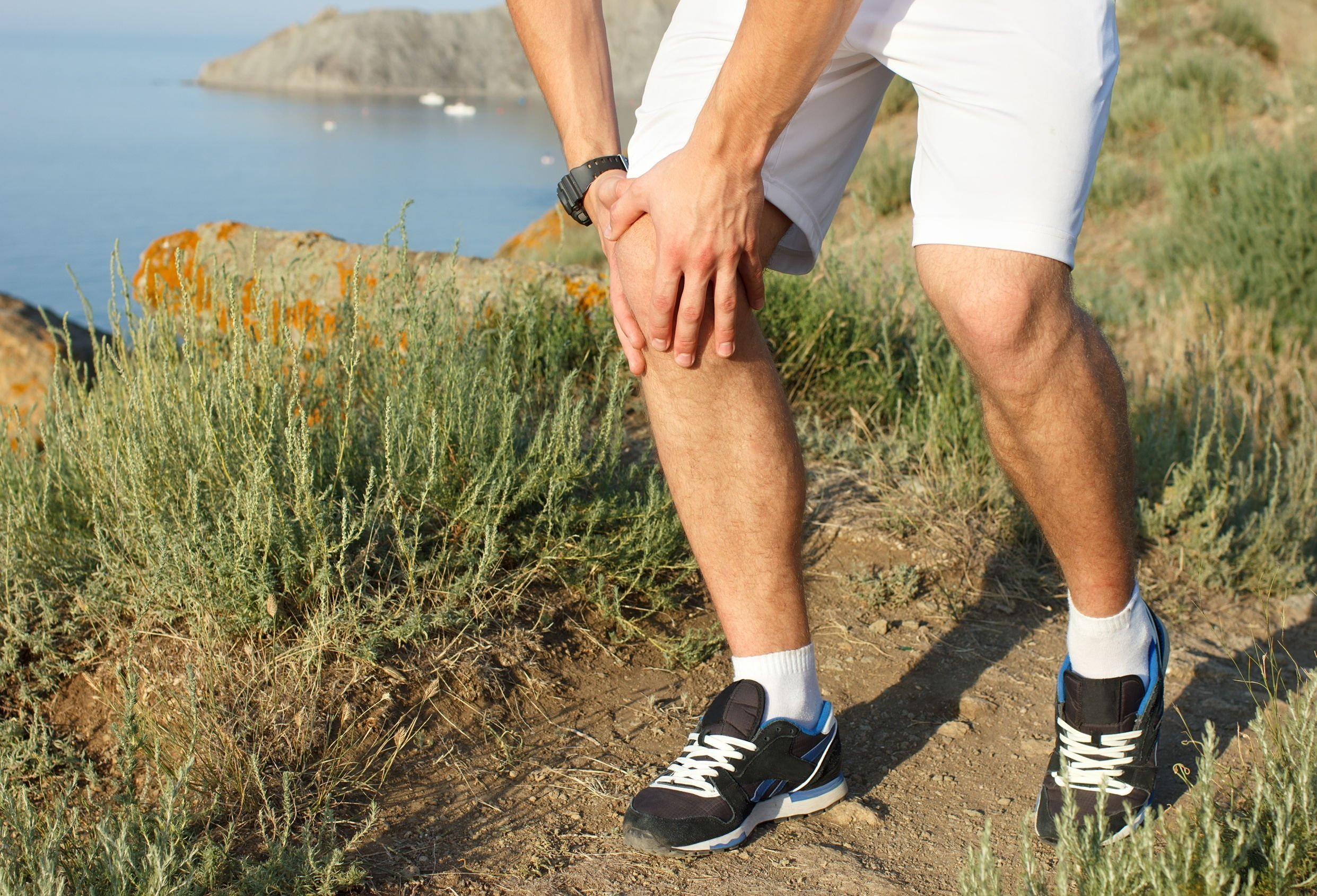 Knee Pain After Walking | Feel Good Life with Coach Todd