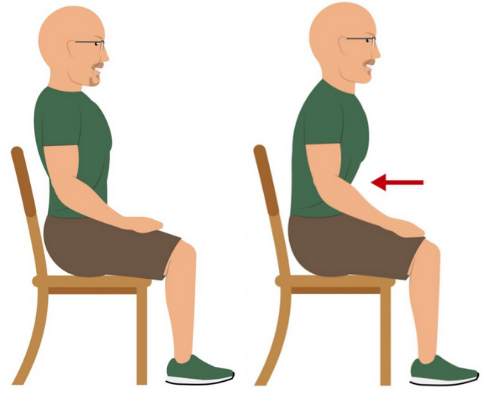 Exercises for spinal stenosis | Feel Good Life with Coach Todd