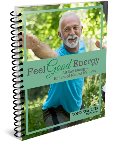 Feel Good Life with Coach Todd