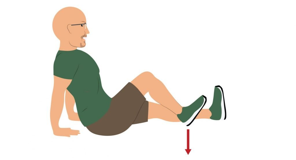 Pulled Hamstring | Feel Good Life with Coach Todd